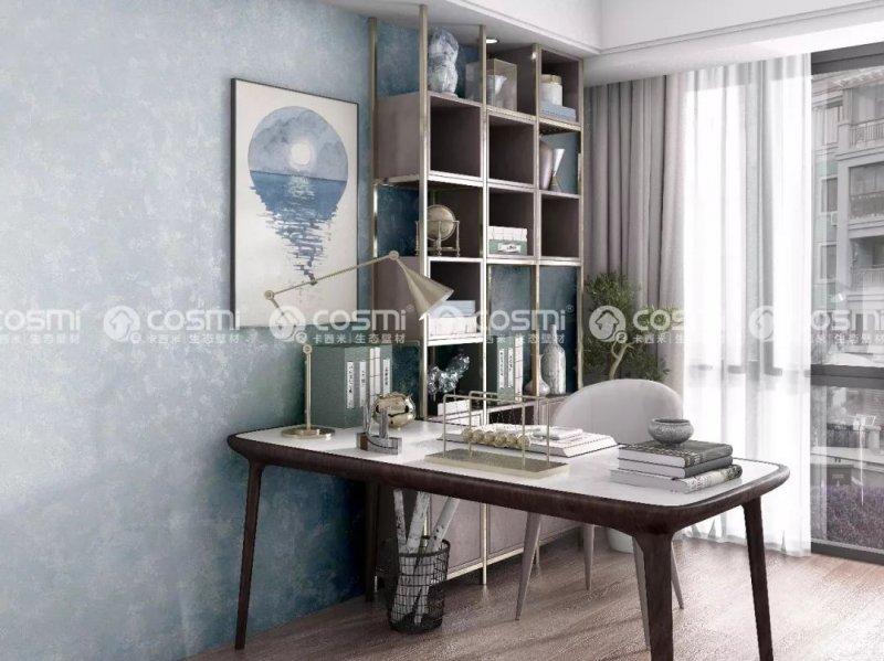 卡西米威斯尼艺术漆—维纳斯彩系列产品