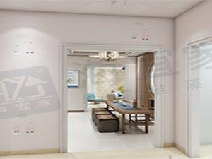 海宜家硅藻泥转向给效果图 儿童房装修效果图