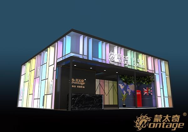 蒙太奇硅藻泥将亮相2019上海墙纸展 开启八月首秀大展